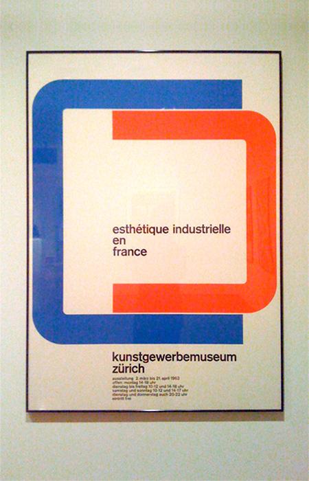 Swiss Graphic Design Exhibit