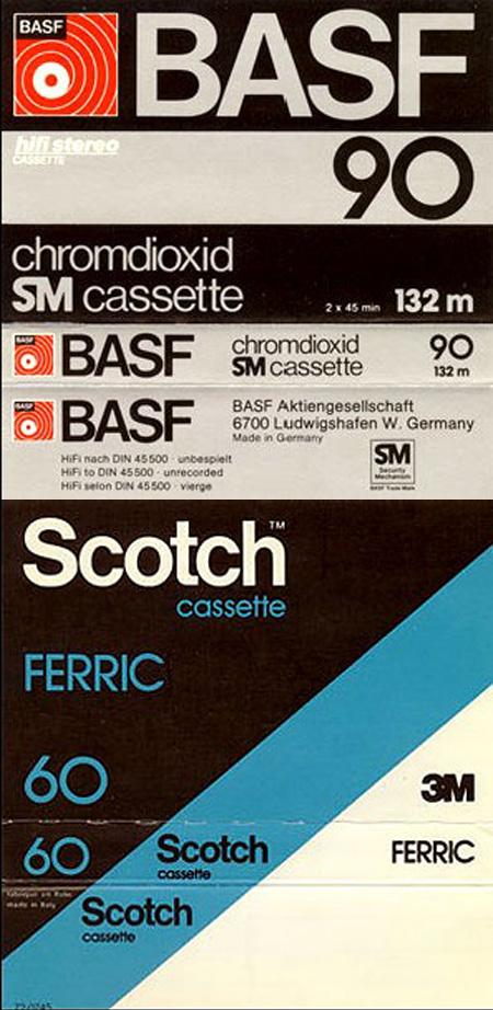 cassette graphics art