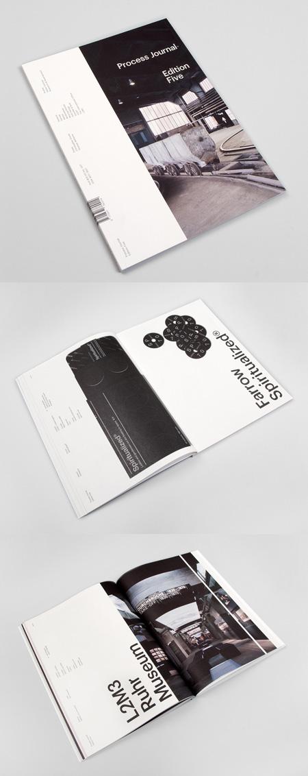 Process Journal Edition 5