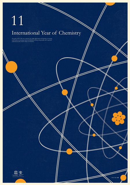 Simon page international year of chemistry