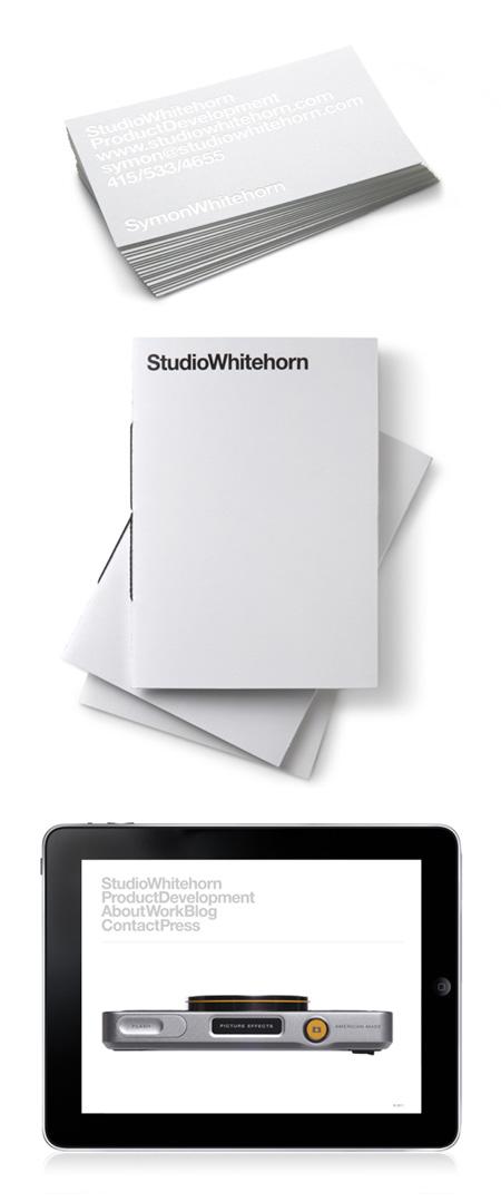 Studio Whitehorn
