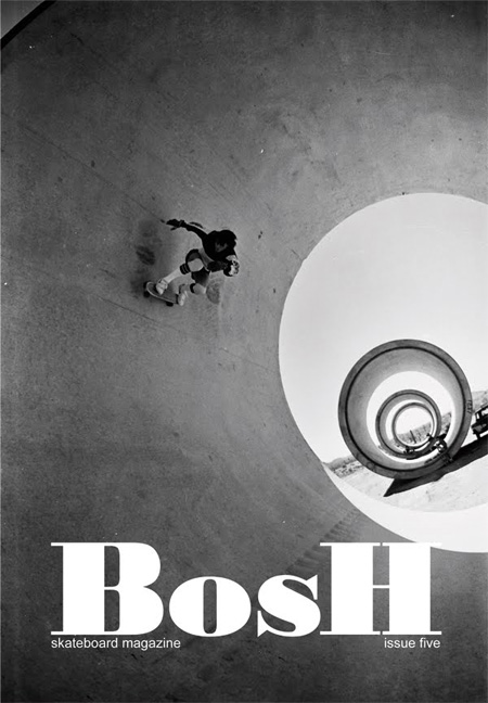 Bosh Magazine
