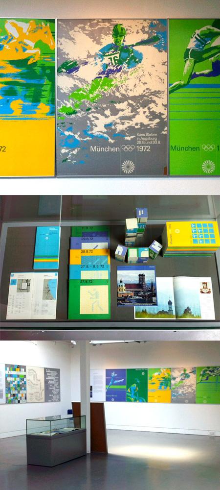 Munich '72 - Design Legacy
