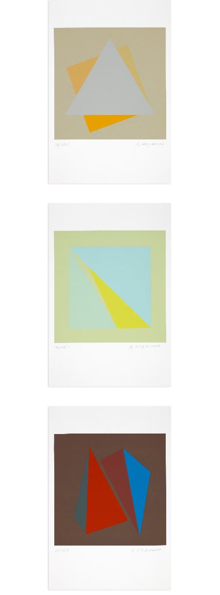 Armin Hofmann Farbe