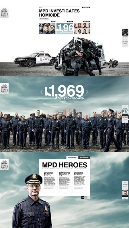 Milwaukee Police Department