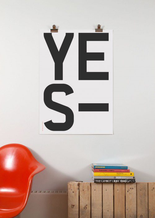 build-yes-poster