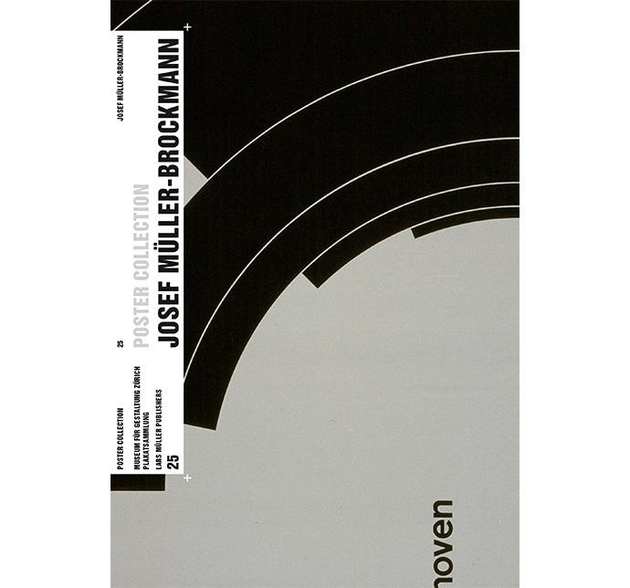 Poster Collection 25 Josef Müller-Brockmann