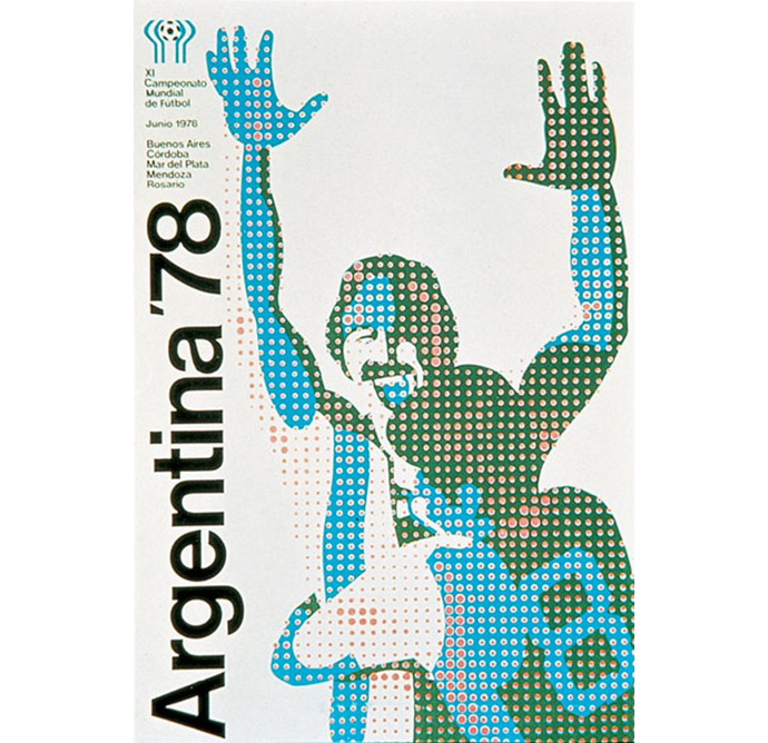 Argentina 78? World Cup Poster