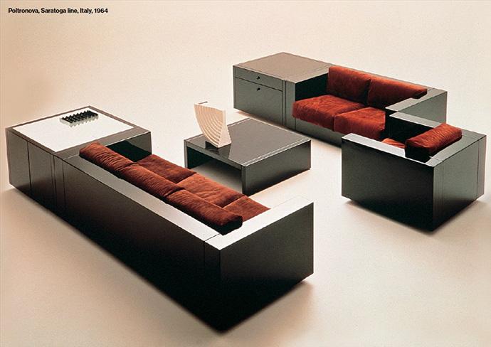 Designed by Lella