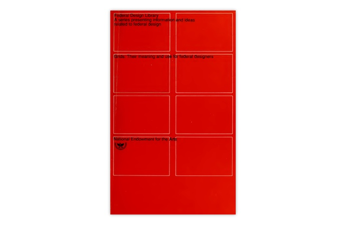 Massimo Vignelli Grids