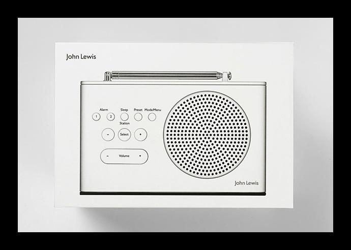 John Lewis Spectrum