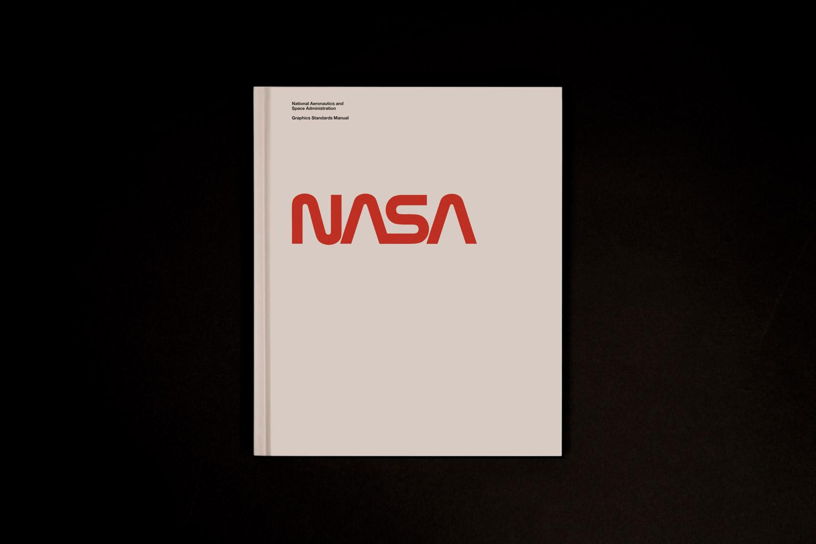 NASA Graphics Manual Reissue