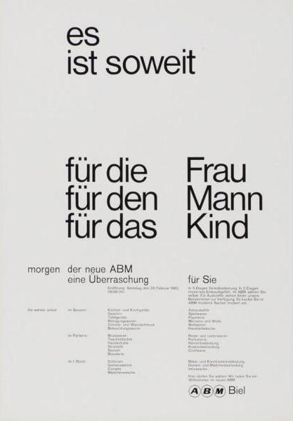 Atelier Ernst + Ursula Hiestand