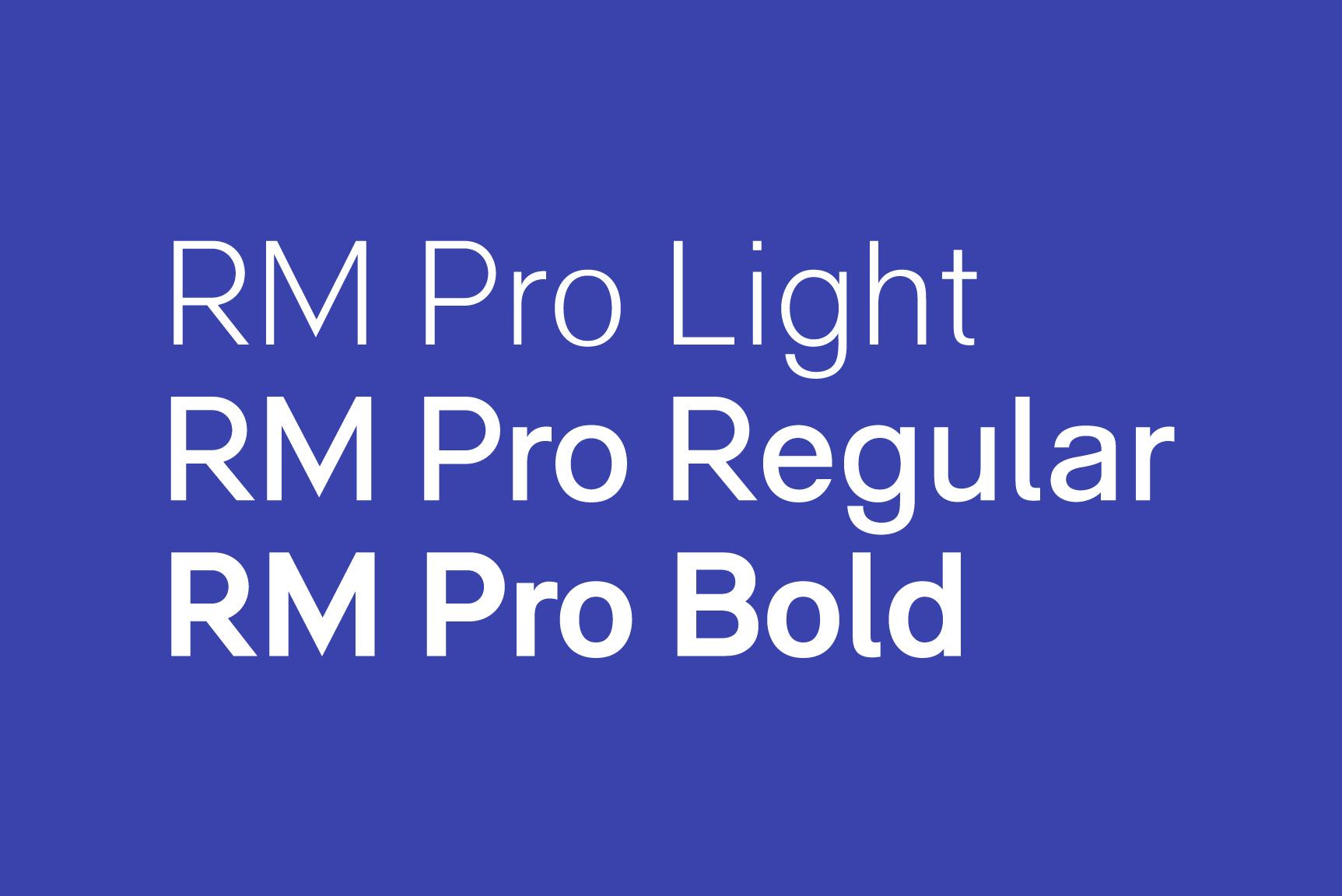 RM Pro